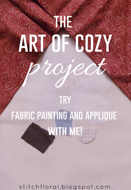 "The ""Art of Cozy"" project: Part 1"