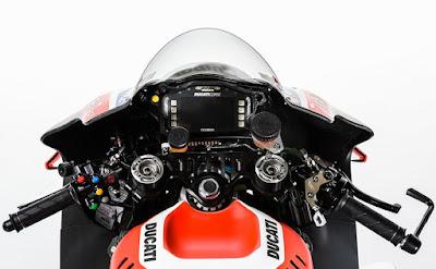 Sesumbar Ducati, Akan Sering Menang Tahun Ini!