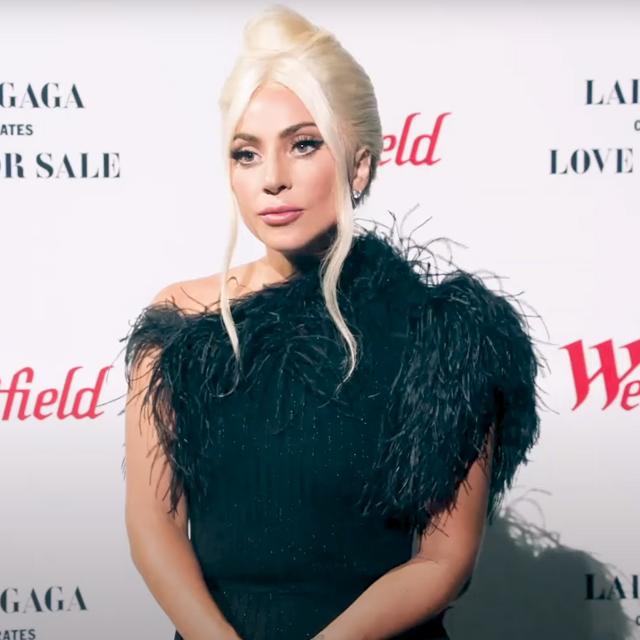 Lady Gaga Talks Mental Health, Jazz & More With The Sun