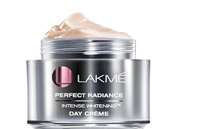 Lakme perfect radiance intense whitening Day Crème
