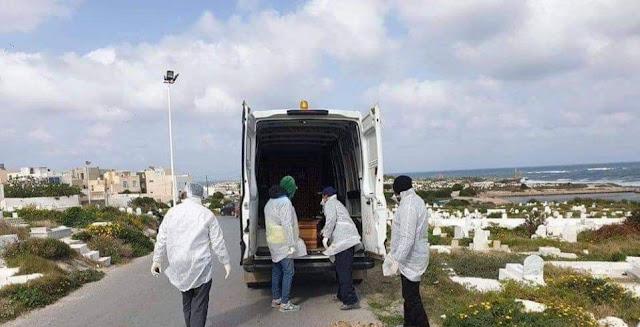 تسجيل أوّل وفاة بفيروس كورونا بمعتمدية رجيش
