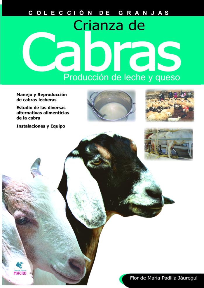 Crianza de Cabras (Leche y Queso) – Flor de María Padilla Jáuregui
