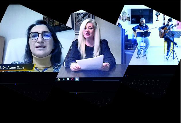 11. Alzheimer Eğitim Kampı Dijital Platformda Yoğun Bir Katılımla Gerçekleşti