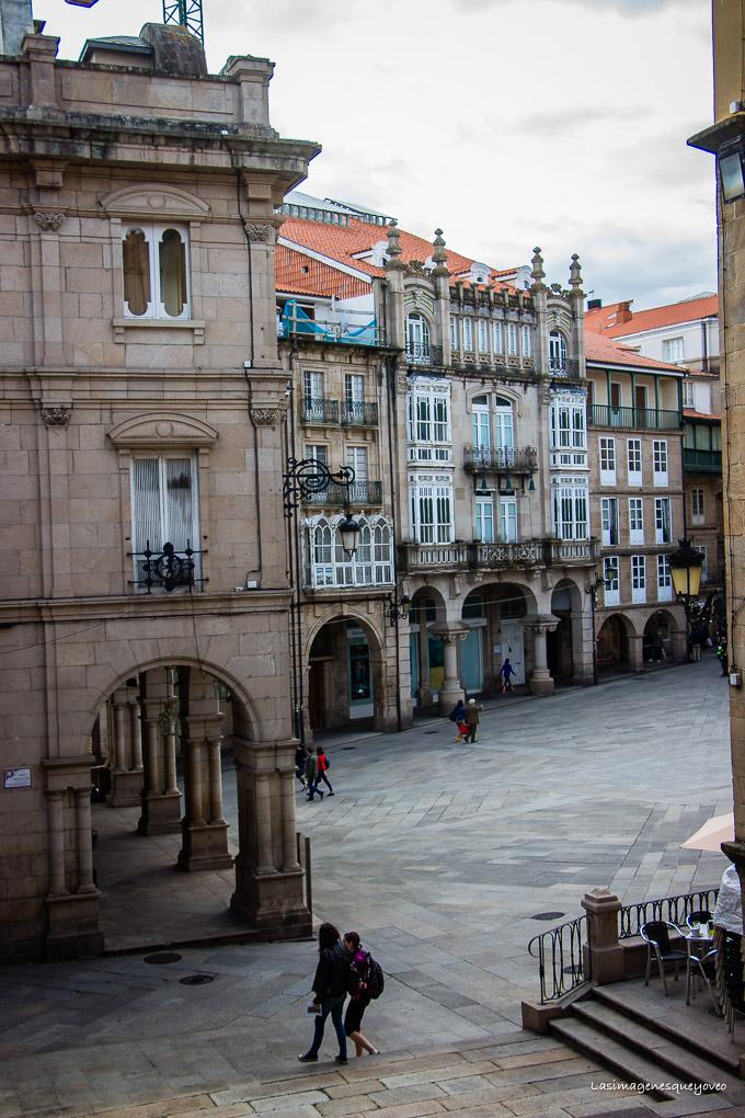 Orense, una ciudad termal rodeada de naturaleza