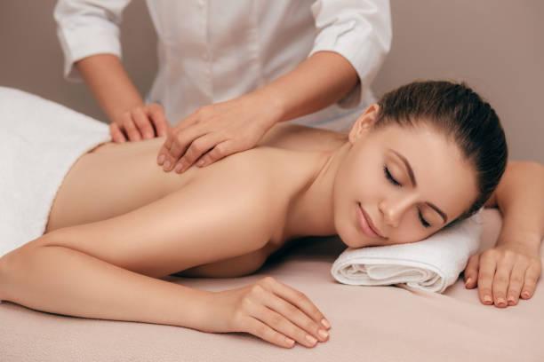 Swedish Relax Massage