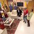 Taarak Mehta Ka Ooltah Chashmah spoiler alert: बाघा जेठालाल के घर पर दिखा; भोगीलाल इशारा लेते हैं