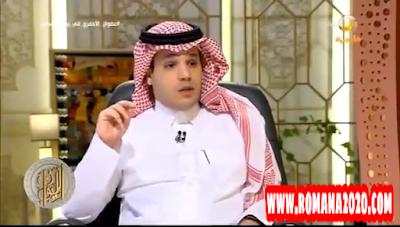 أخبار السعودية: عضوان الأحمري: مشاهير السناب شات مجرد لوحات دعائية إعلانية متحركة