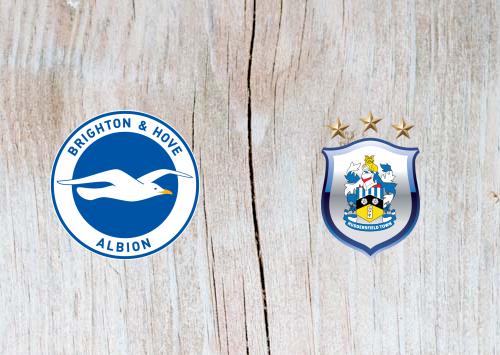 Brighton vs Huddersfield - Highlights 2 March 2019