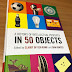 Book review & discount code: A History of IP in 50 Objects