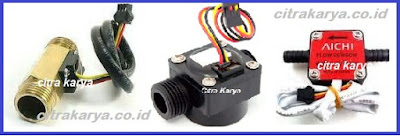 Mesin Pom Mini Digital Plow Sensor