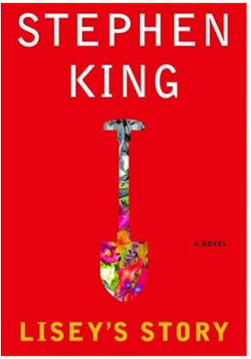 Lisey's Story by Stephen King pdf Download