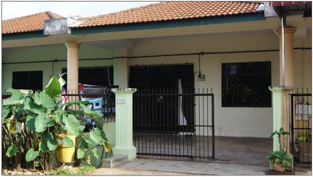 Rumah Sewa Johor Bahru, rumah sewa, properties Johor Bahru, Johor