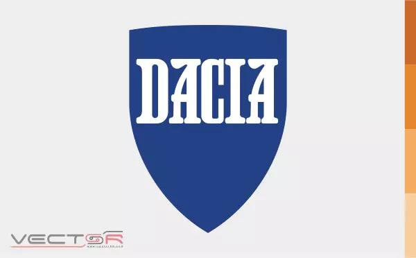 Automobile Dacia S.A. (1997) Logo - Download Vector File AI (Adobe Illustrator)