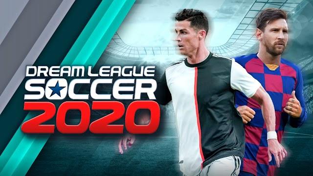 Dream League Soccer 2020 Messi & Ronaldo Ultimate Edition