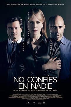 descargar No Confíes en Nadie, No Confíes en Nadie español