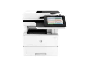 HP LaserJet Enterprise MFP M527 Series