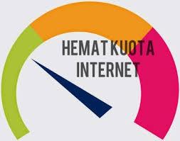 Hemat Paket Internet