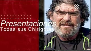 """Todas las Presentaciones de todas las Chirigotas de José Guerrero Roldán """"Yuyu"""" (1989-2010)"""