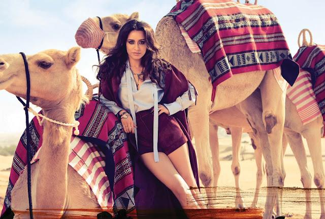 Shraddha Kapoor Images, Hot Photos & HD Wallpapers