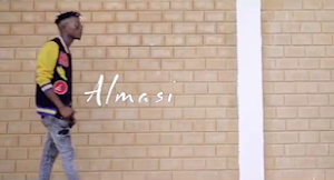 Download Video   Almas Mauzo - Nipe