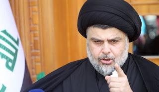 في أقوى تحذير.. مقتدى الصدر ينذر بنهاية الحكومة العراقية