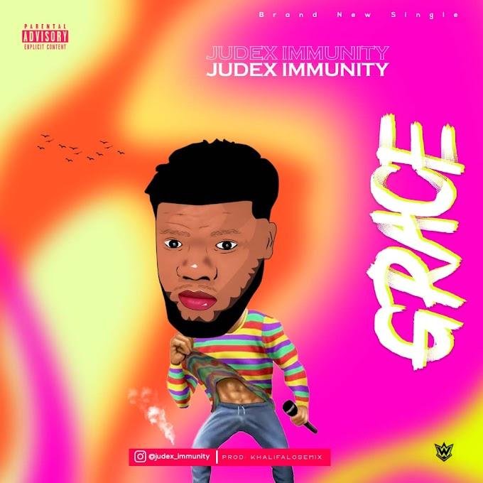 [Music] Judex Immunity - Grace