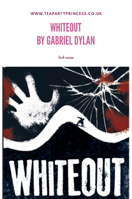 Book Review: Whiteout by Gabriel Dylan