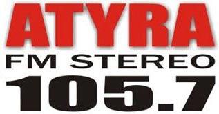 Radio Atyra 105.7 FM en Vivo