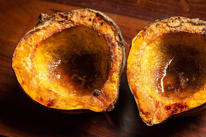 How to Cook Healthy Acorn Squash Recipe