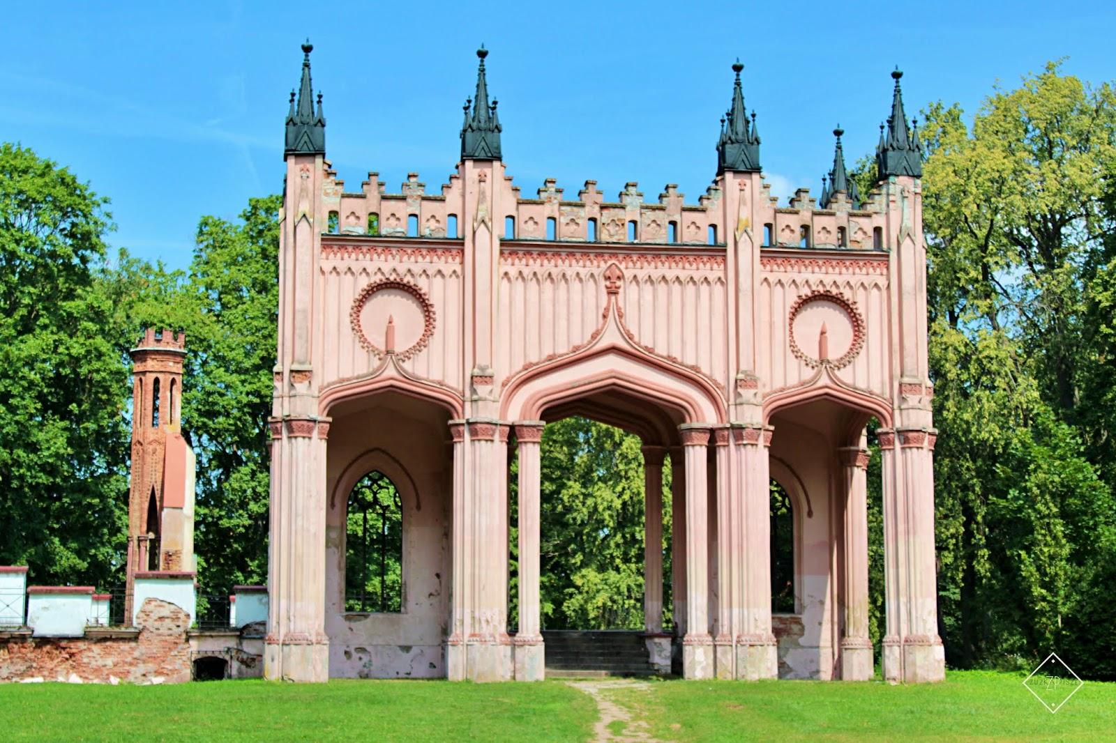 Pałac Paca Dowspuda