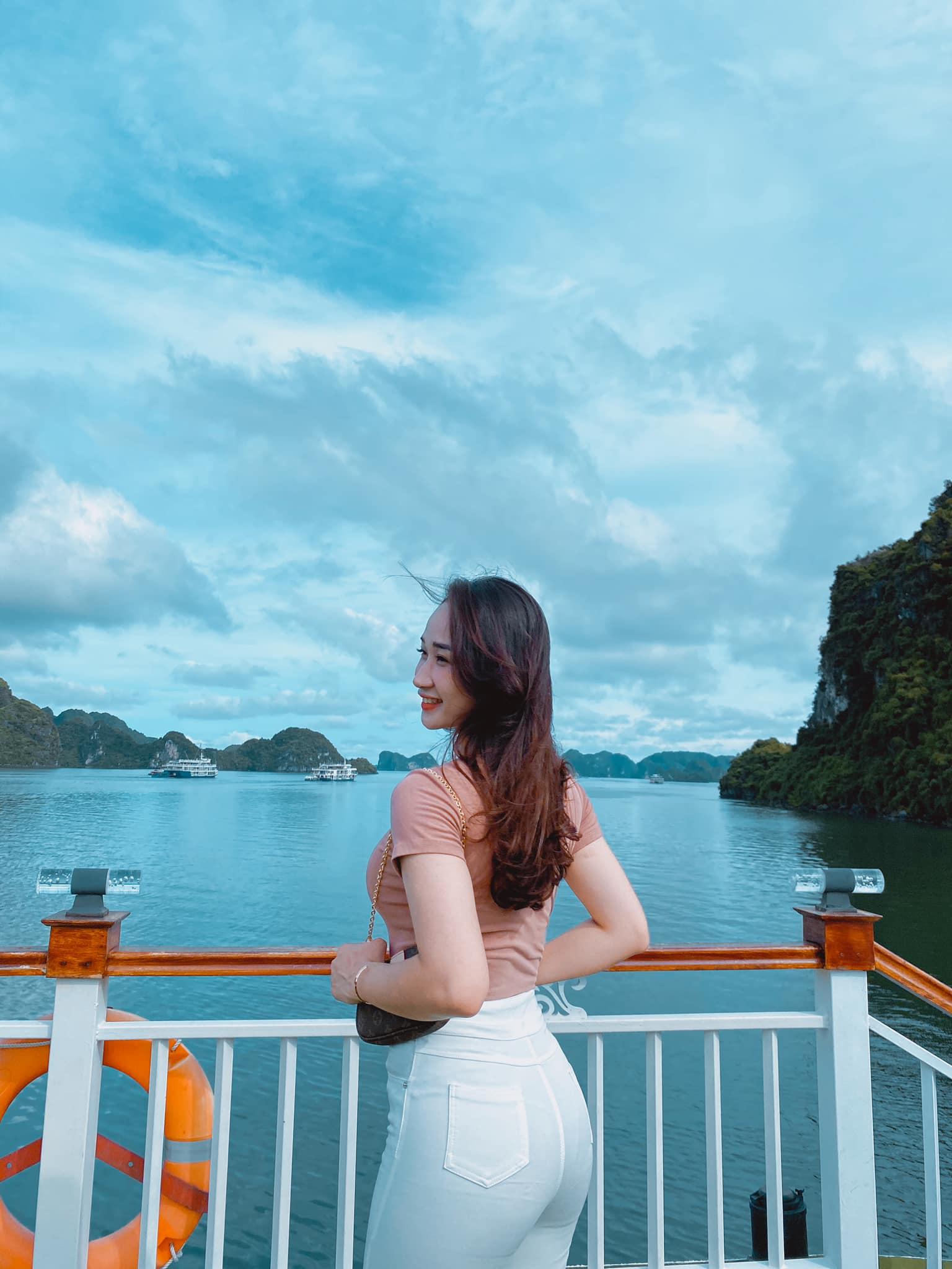 Hot Girls ♔♔….  Lưu Thị Phương Thảo - Trang 24