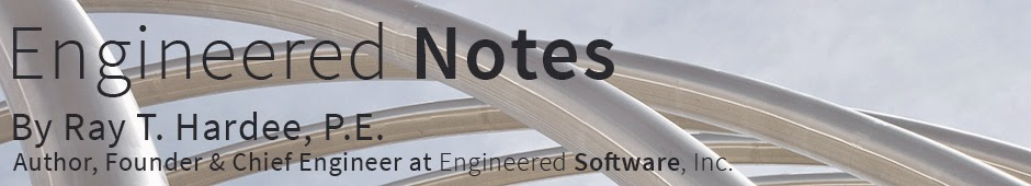 Engineered Notes