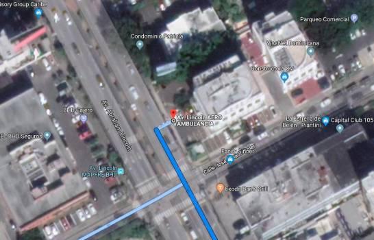 SANTO DOMINGO: Edificio de Gonzalo Castillo se encuentra en el perímetro del alegado fraude señalado por Leonel Fernández