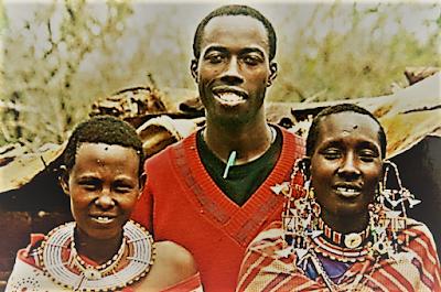 Moses among the Maasai