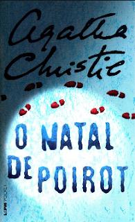 O Natal de Poirot - Agatha Christie