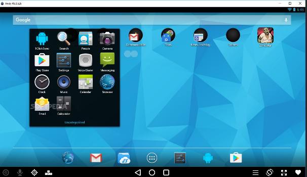 meilleurs émulateurs Android