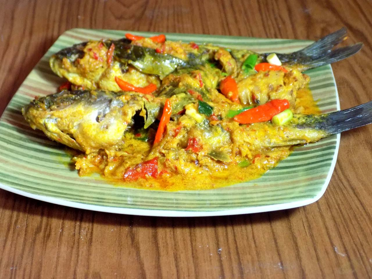 Resep Ikan Bandeng Pesmol Empuk