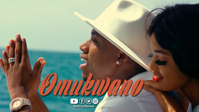 Tommy Flavour Ft Alikiba - Omukwano