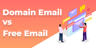 Advantages of using a Domain Email Address instead of Gmail for your Business