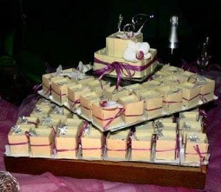 bolo+noivos35 - Bolo de Casamento Clássico - Inspirações