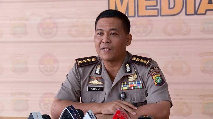 Pengedar Sabu Jaringan Jabodetabek Ditembak Mati, Satu DPO