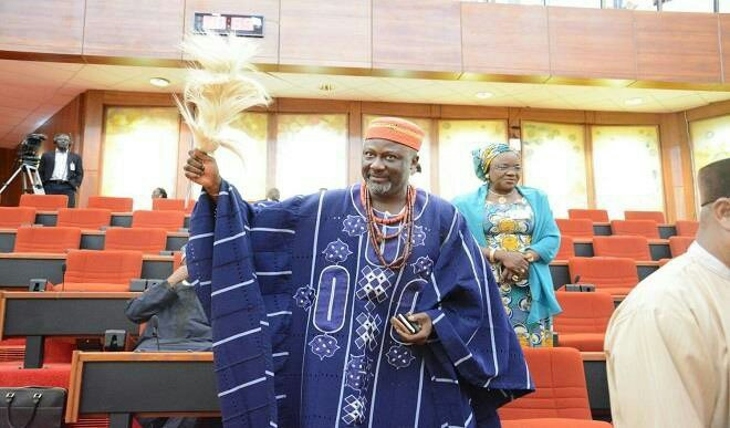 Dino Melaye reacts as PDP appoints him as Campaign Spokesperson