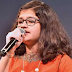 Sucheta Satish wins Global Child Prodigy Award 2020
