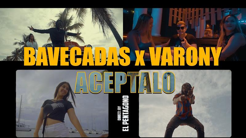 Bavecadas & Varony - ¨Acéptalo¨ - Videoclip - Director: El Pentágono. Portal Del Vídeo Clip Cubano. Música cubana. Reguetón. Cuba.