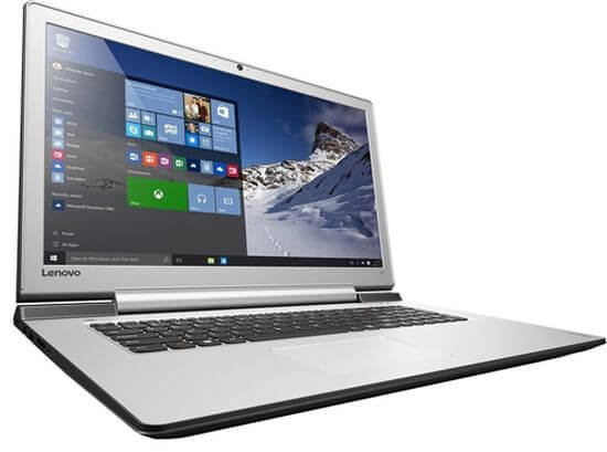 Review Lenovo Ideapad 700-17isk: When Leisure Comes First