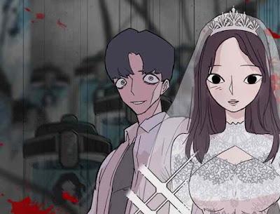 Baca Webtoon Never Ending Darling Full Episode