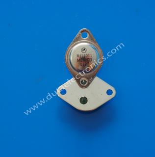 Jual Transistor Jengkol MJ11011 MEXICO Harga Murah Original