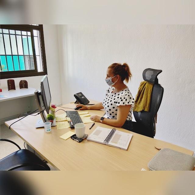 El Cabildo de Fuerteventura  ha iniciado el pago de las primeras 1.237 becas para estudios en la Isla