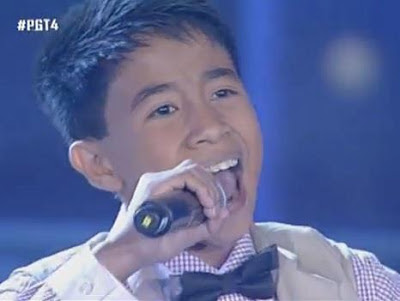 Roel Manlangit PGT4 Grand Winner