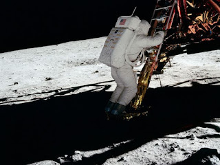 NASA, moon landings, Apollo, man on the moon